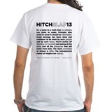 Christopher Hitchens Hitchslap 13 Shirt