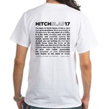 Christopher Hitchens Hitchslap 17 Shirt