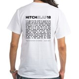 Christopher Hitchens Hitchslap 18 Shirt