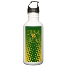Whitefish Bulldogs Water Bottle