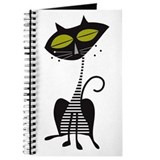 Cool Kitty Journal