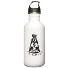 Scottish Rite 18th Degree Water Bottle