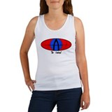 The Animal's Custom Women's Tank Top