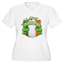 Murphy Shield T-Shirt