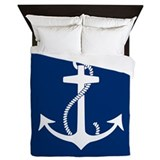 Nautical Queen Duvet Covers