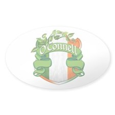 O'Connell Shield Decal