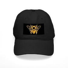 Queen Bee Honey Baseball Hat