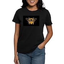 Queen Bee Honey Tee