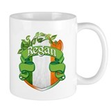 Regan Shield Mug