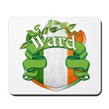 Ward Shield Mousepad