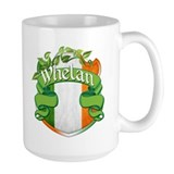Whelan Shield Mug