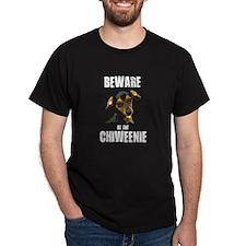 Beware the Chiweenie T-Shirt