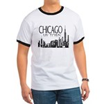 Chicago My Town Ringer T