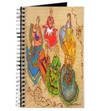 Ballet Folklorico Journal