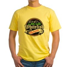 Whitefish Old Canterbury Colo T
