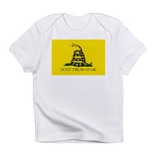 Gadsden Flag Infant T-Shirt