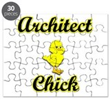 Architect Chick Puzzle