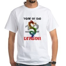 Year of the Dragon 2012 Shirt