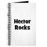 Hector Rocks Journal
