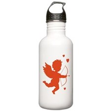 Cupid Water Bottle