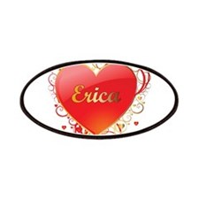 Erica Valentines Patches