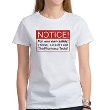 Notice / Pharmacy Tee