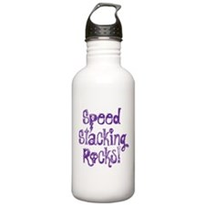 SS Rocks! Water Bottle