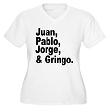 Cute Jorge T-Shirt