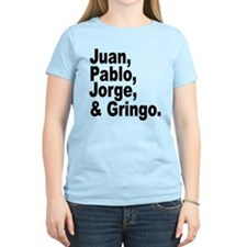 Cute Pablo T-Shirt