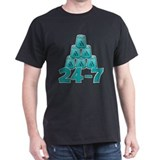 24-7 T-Shirt
