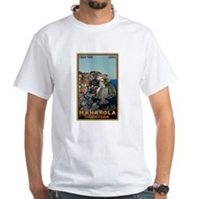Manarola Town Shirt