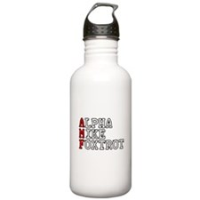 AMF Water Bottle