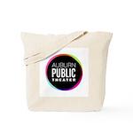 Auburn Public Theater Tote Bag