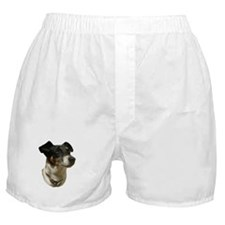 Jack Russell Dog Boxer Shorts