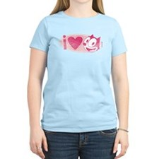 Heart Felix Light T-Shirt