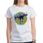 T-Rex Shades Women's T-Shirt
