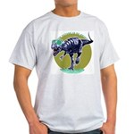 T-Rex Shades Light T-Shirt