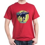 T-Rex Shades Dark T-Shirt
