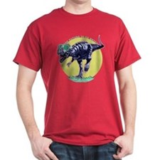 T-Rex Shades T-Shirt