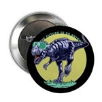 "T-Rex Shades 2.25"" Button"