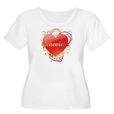 Genevieve Valentines T-Shirt