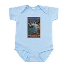 Monterosso Infant Bodysuit