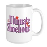 The Ultimate Shoeholic™ Items Mug