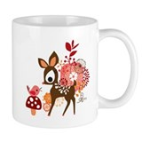 Cute Small Mug (11 oz)