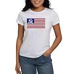 American flag Women's T-Shirt