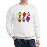 Food Lovers Sweatshirt