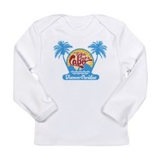 Cabo San Lucas Long Sleeve Infant T-Shirt