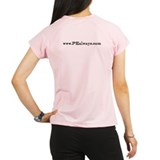 Performance Dry T-Shirt (Women's-Black)