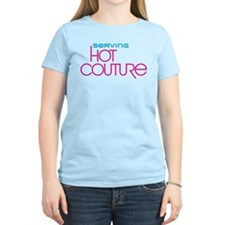 """Hot Couture"" Women's T-Shirt"