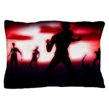 ZOMBIES Pillow Case